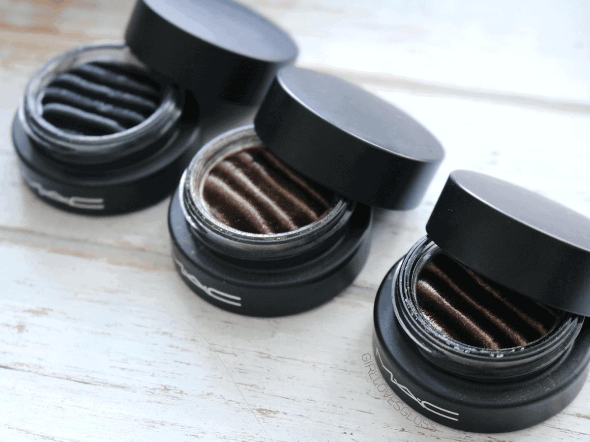 This Just In: MAC SpellBinder Eyeshadows + Giveaway!