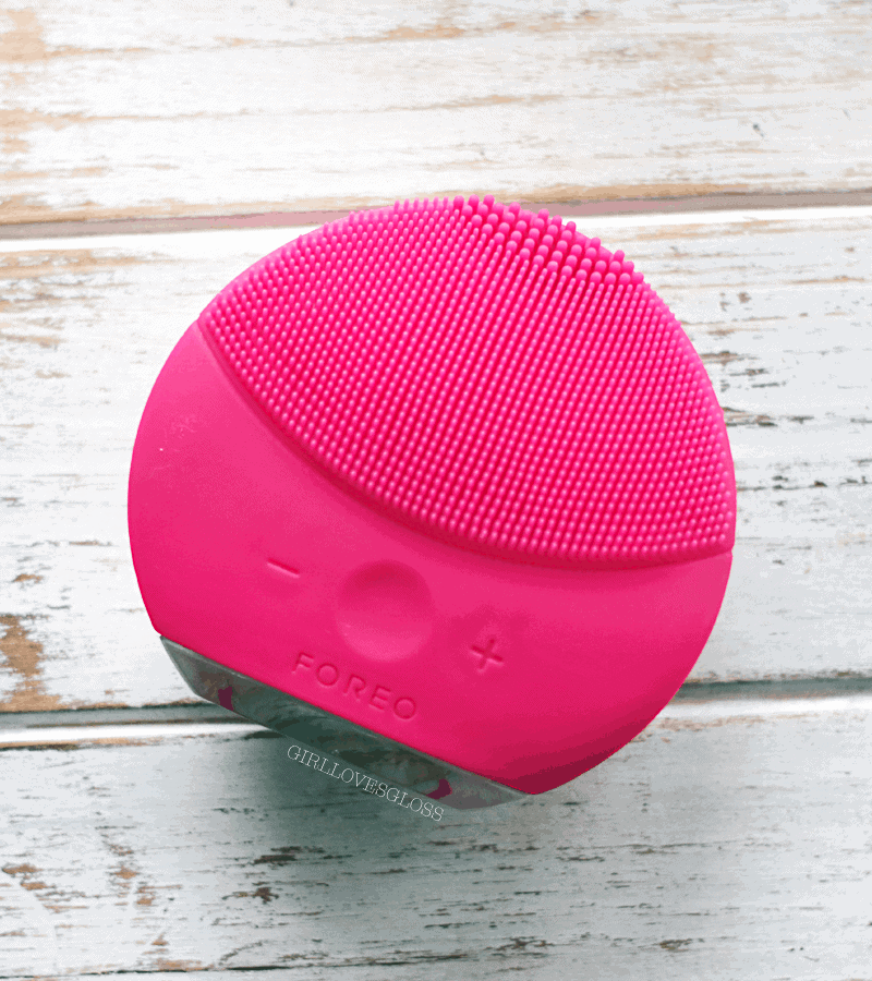 Beauty Tech: Foreo Luna Mini 2 Review