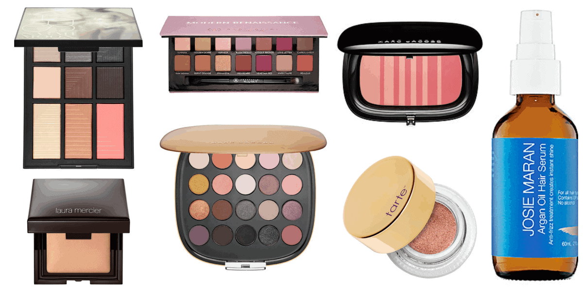 Sephora 2016 VIB Sale WishList