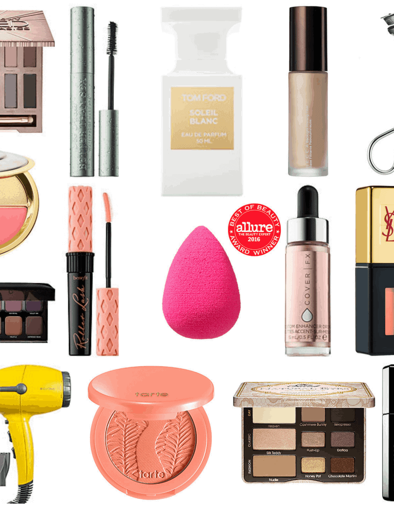 The Sephora VIB SALE 2016: What You Might Want on YOUR Shopping List
