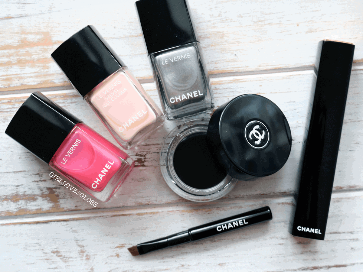 Chanel Collection Libre Synthetic de Chanel