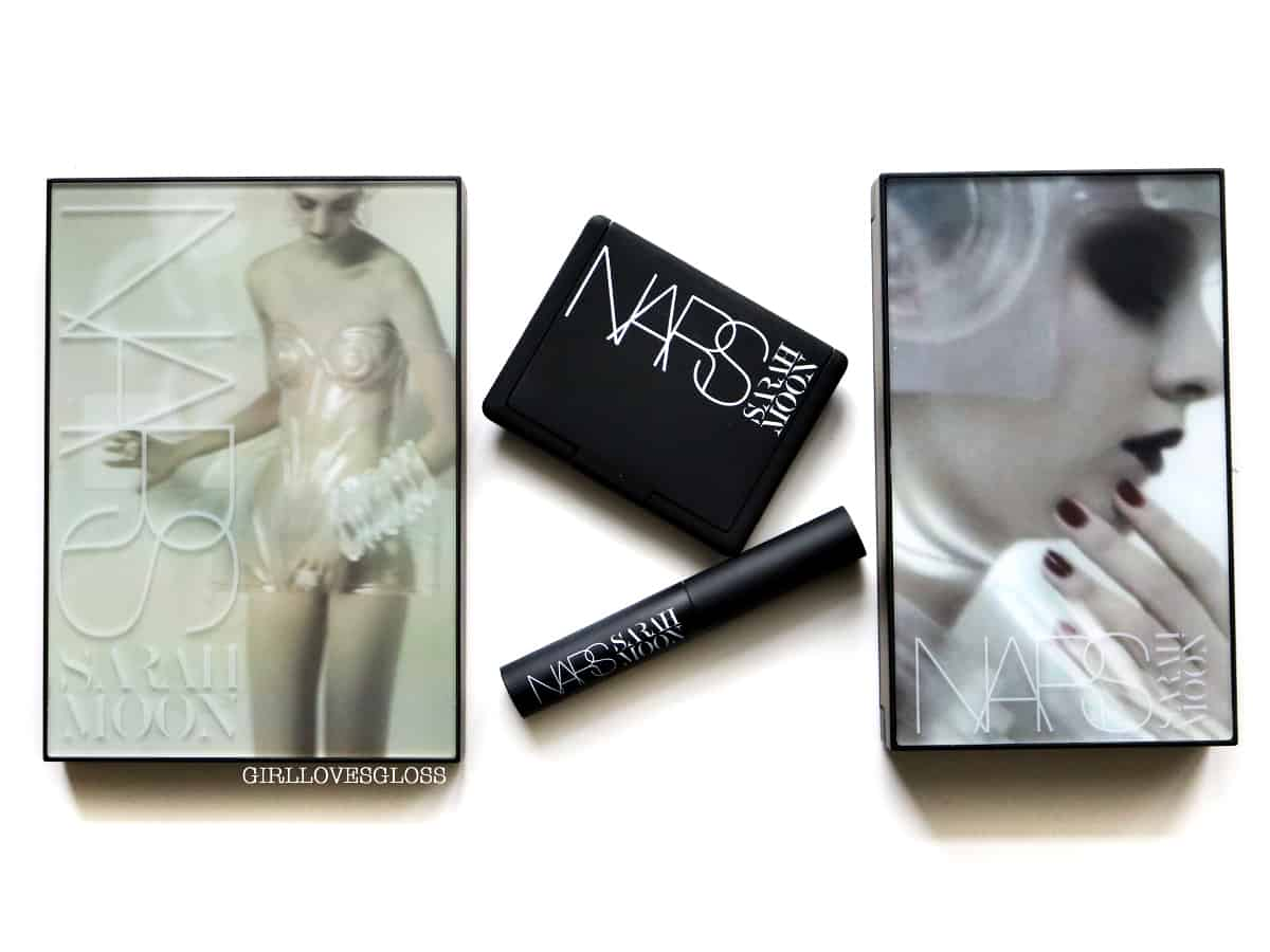 NARS Sarah Moon Collection 2016