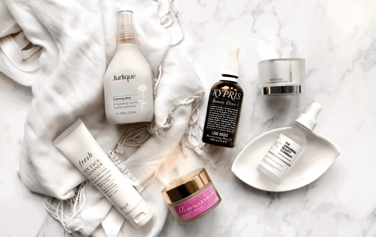 Skincare Routine For Dry and Sensitive Skin