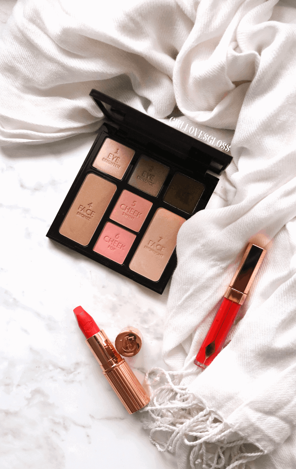Charlotte Tilbury's New Palette Has Your Whole Face Sorted + Giveaway