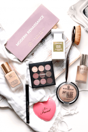 Surprising Beauty Hits of 2016