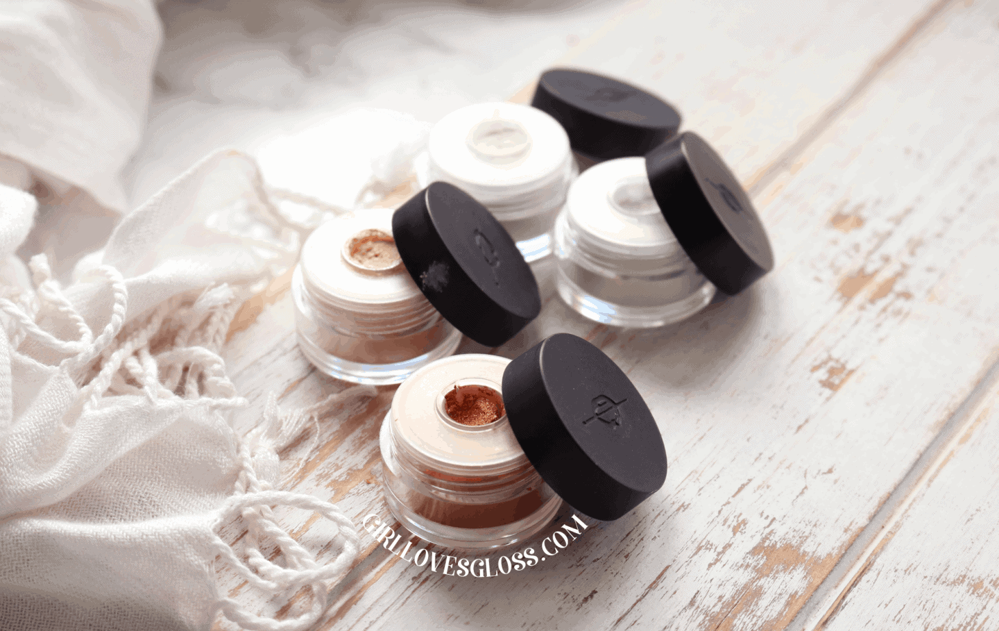 Make Up For Ever Star Lit Powders
