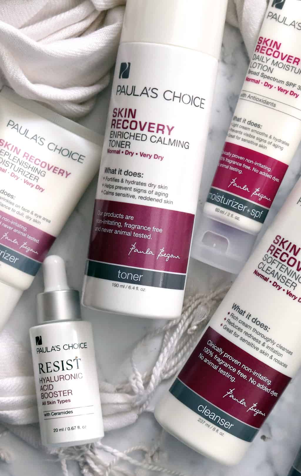 Save $10 off $40 on Paula's Choice Skincare with Code PRIMP10