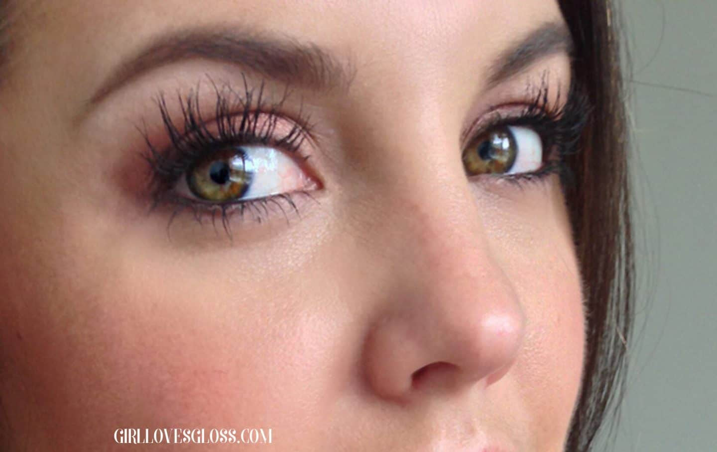 My Secret to Crazy Long Eyelashes