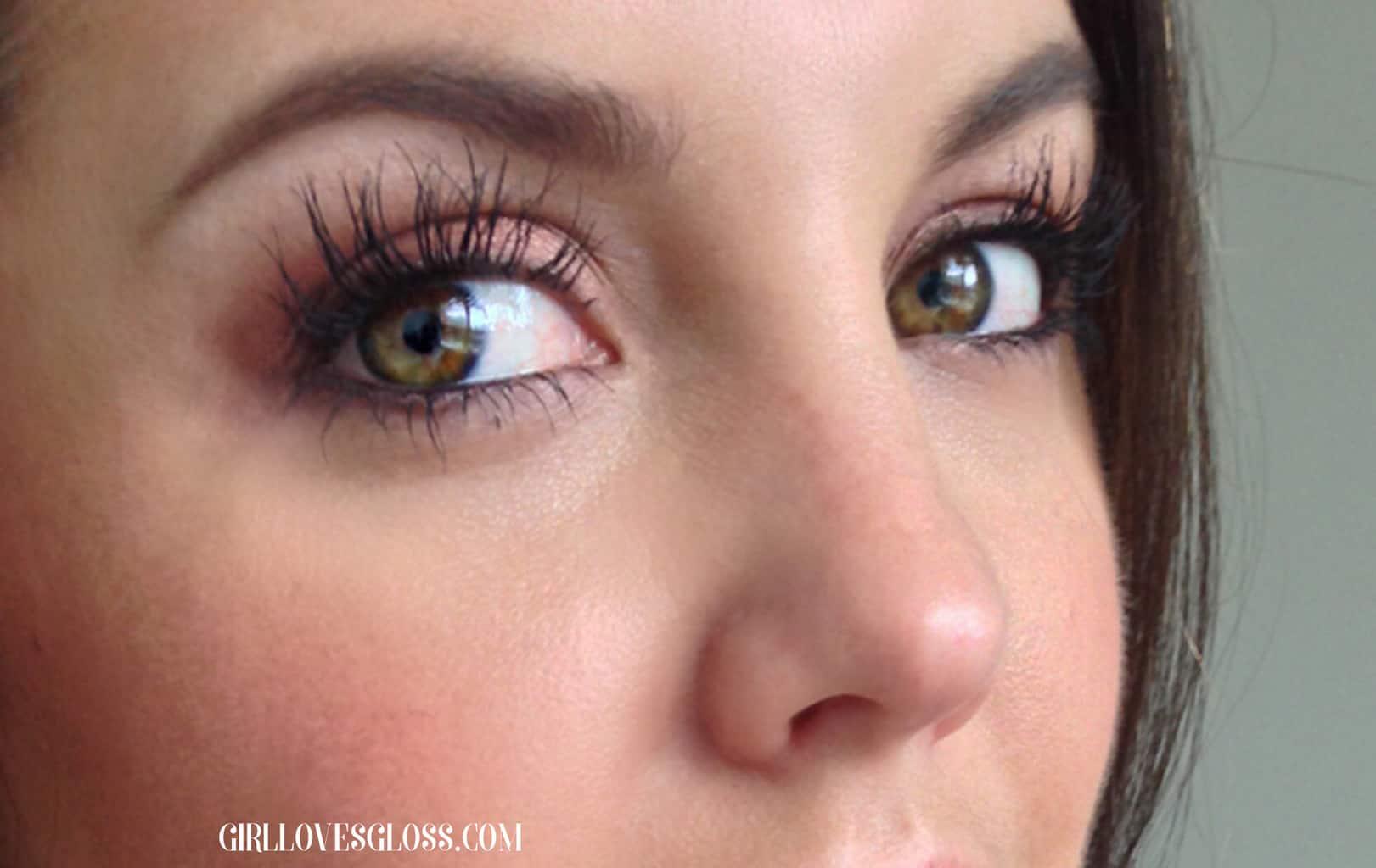 My Secret to Crazy Long Eyelashes