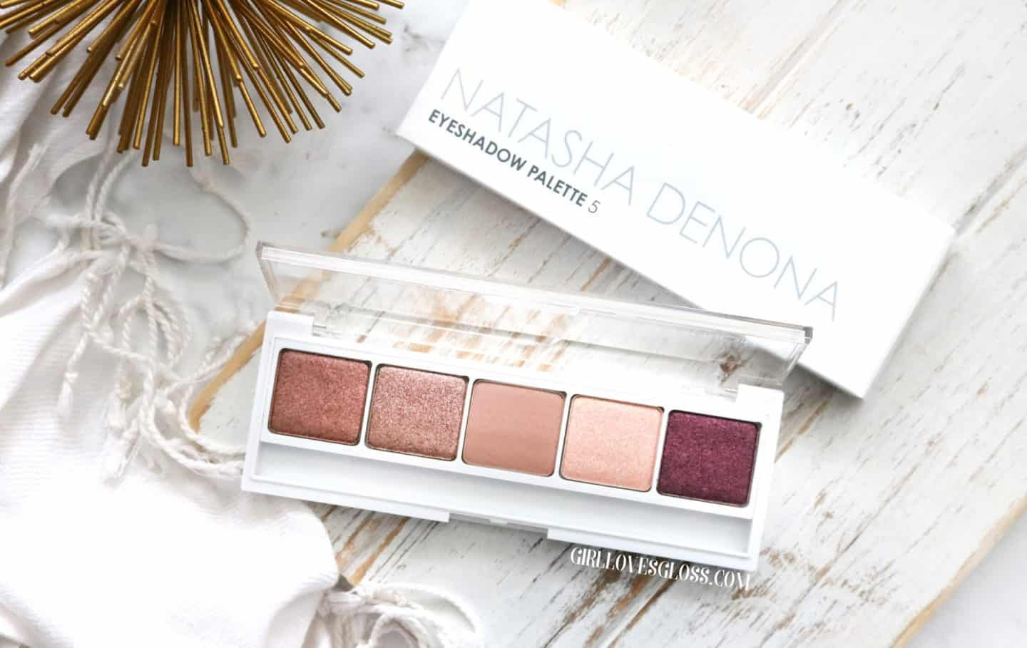 Natasha Denona Eyeshadows: Worth the Hype?