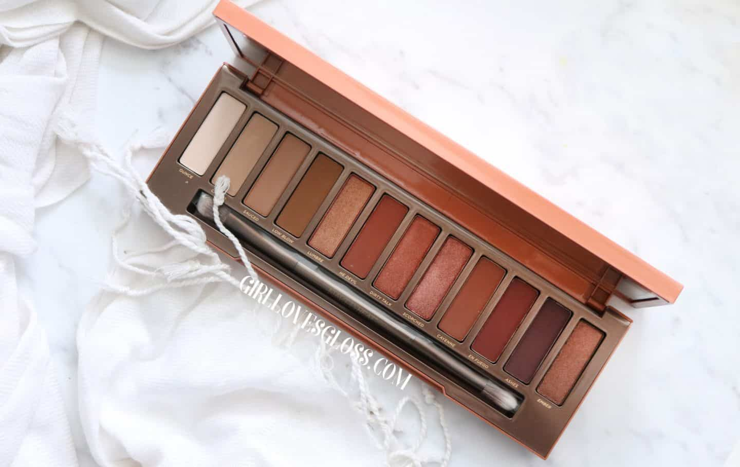 Urban Decay Gets Naked… Again