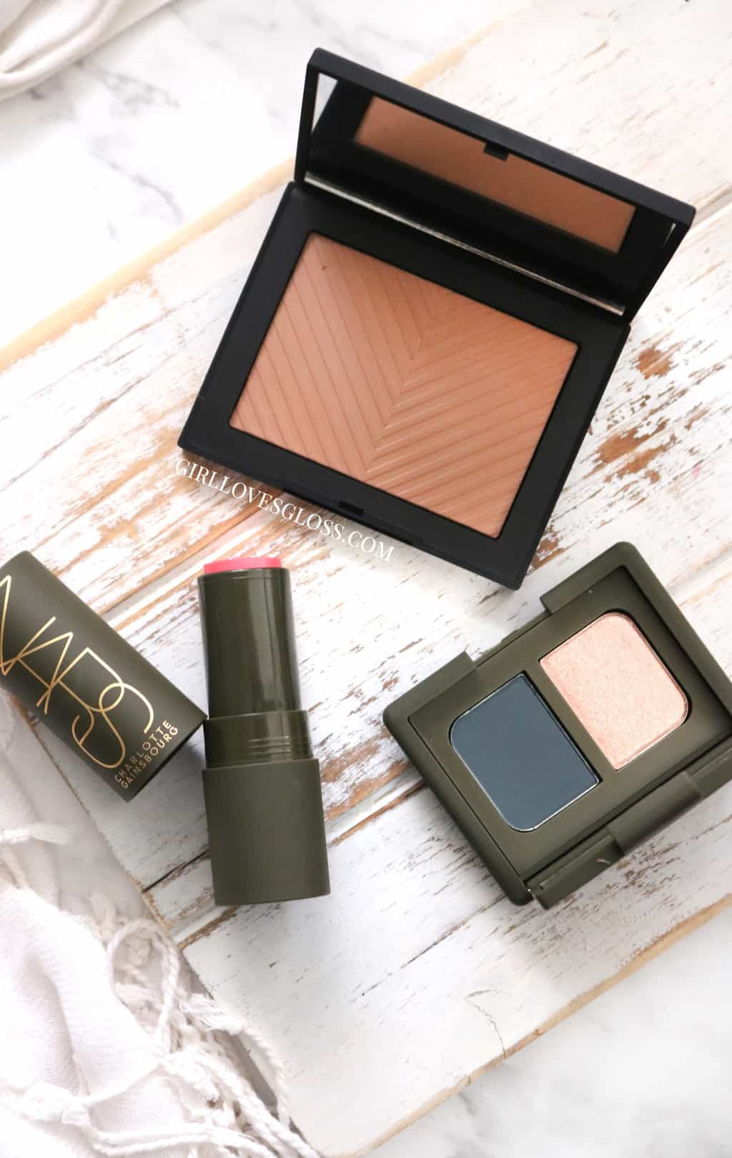 Newness from Nars