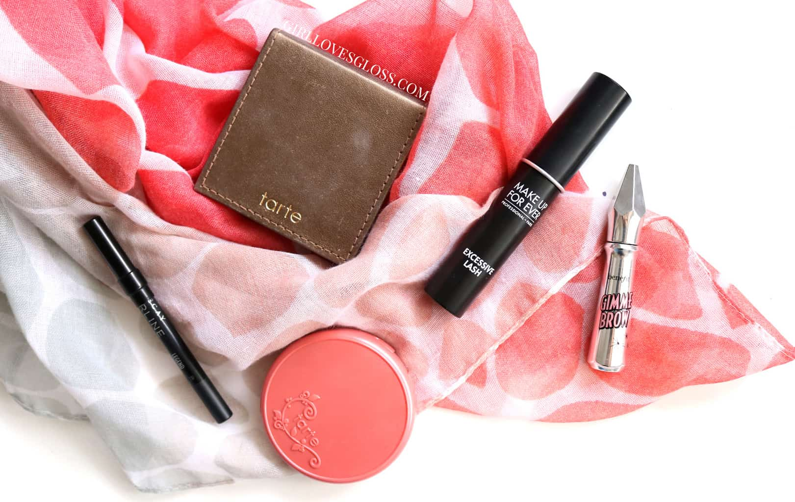 Heat Proof Beauty Products