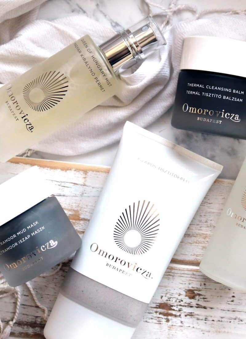 omorovicza brand overview