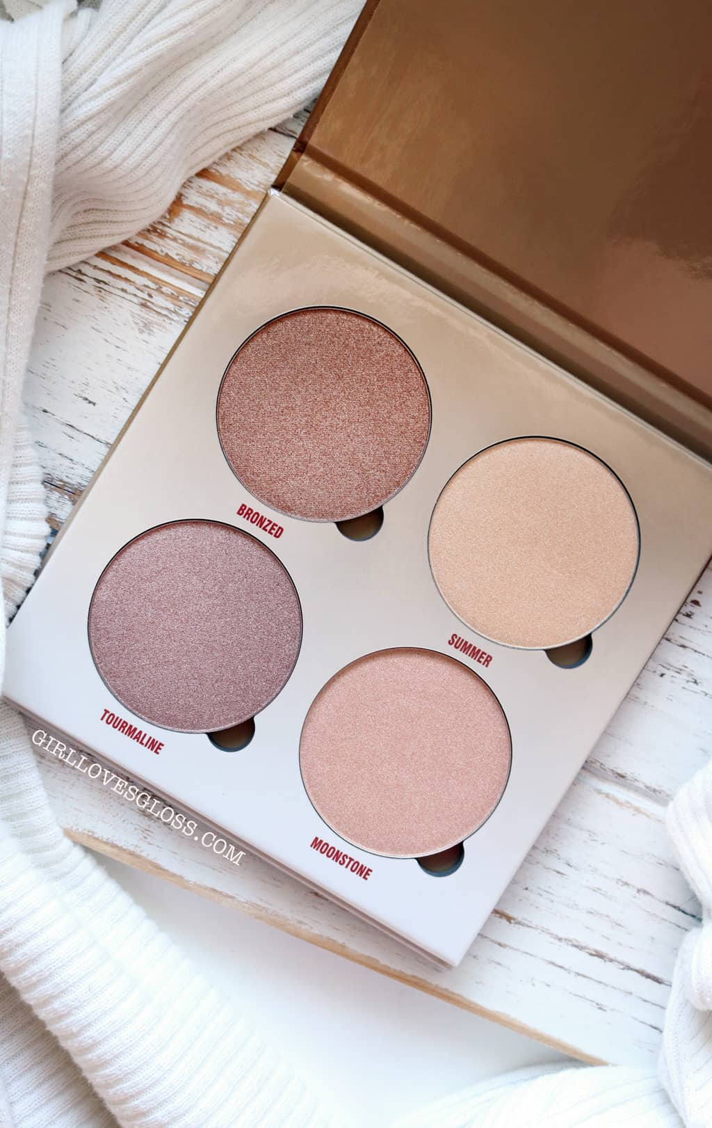 The Glow You Need | Anastasia Beverly Hills Glow Kit in Sundipped