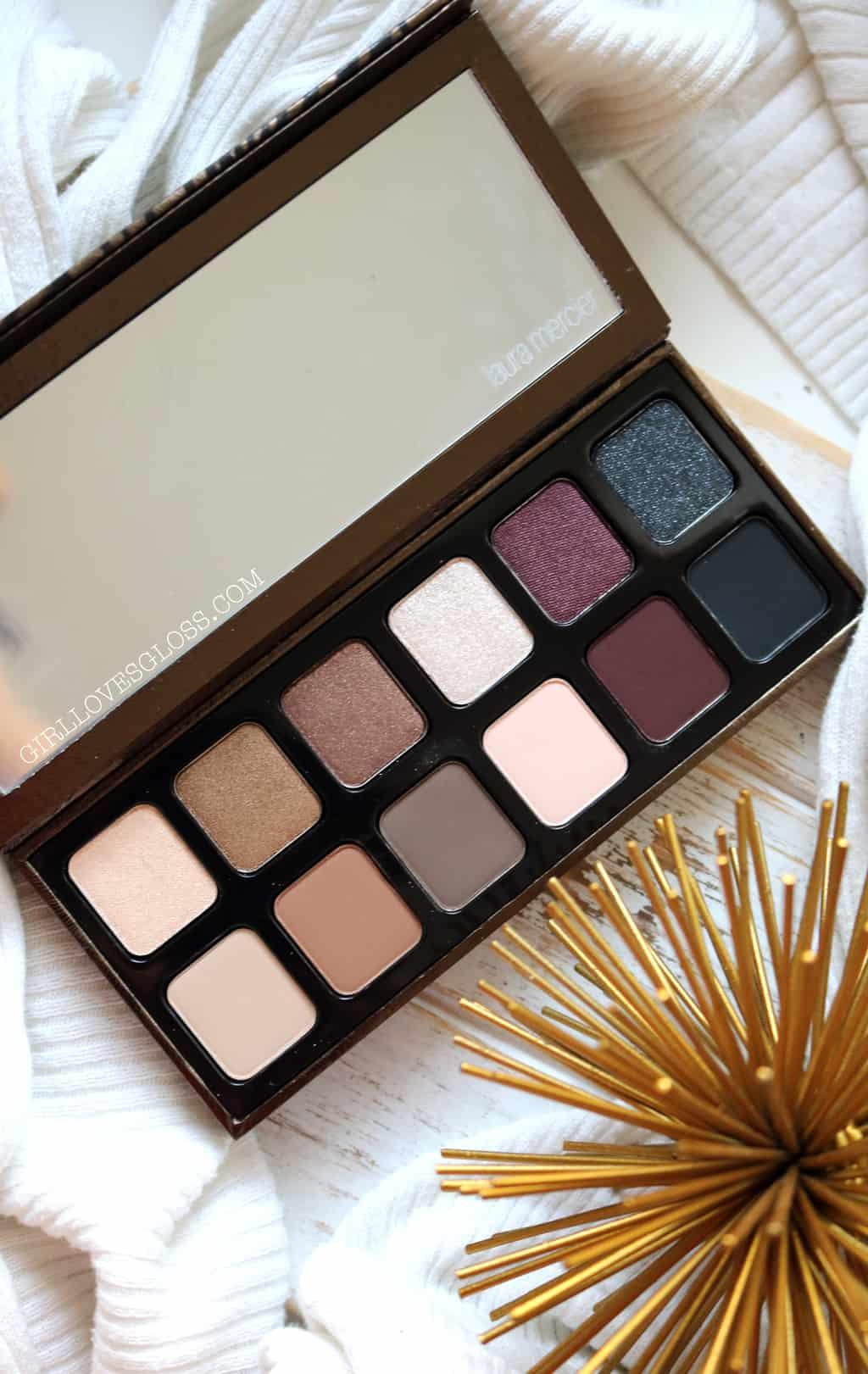 Laura Mercier Just Did Something Brilliant | Exotic Redefined Palette Review