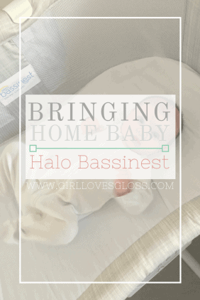 Halo Bassinest Review