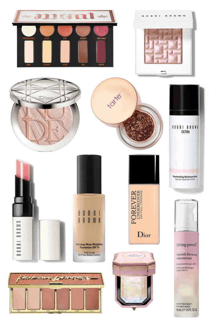 On The List | Beauty Products On My Radar in 2018 Vol 1