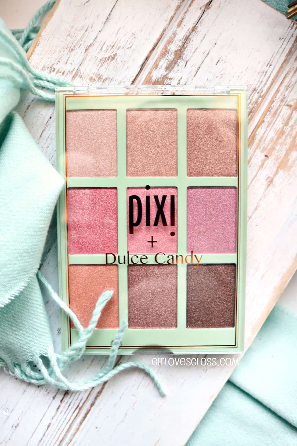 Pixi's Latest Palette Just Nailed It