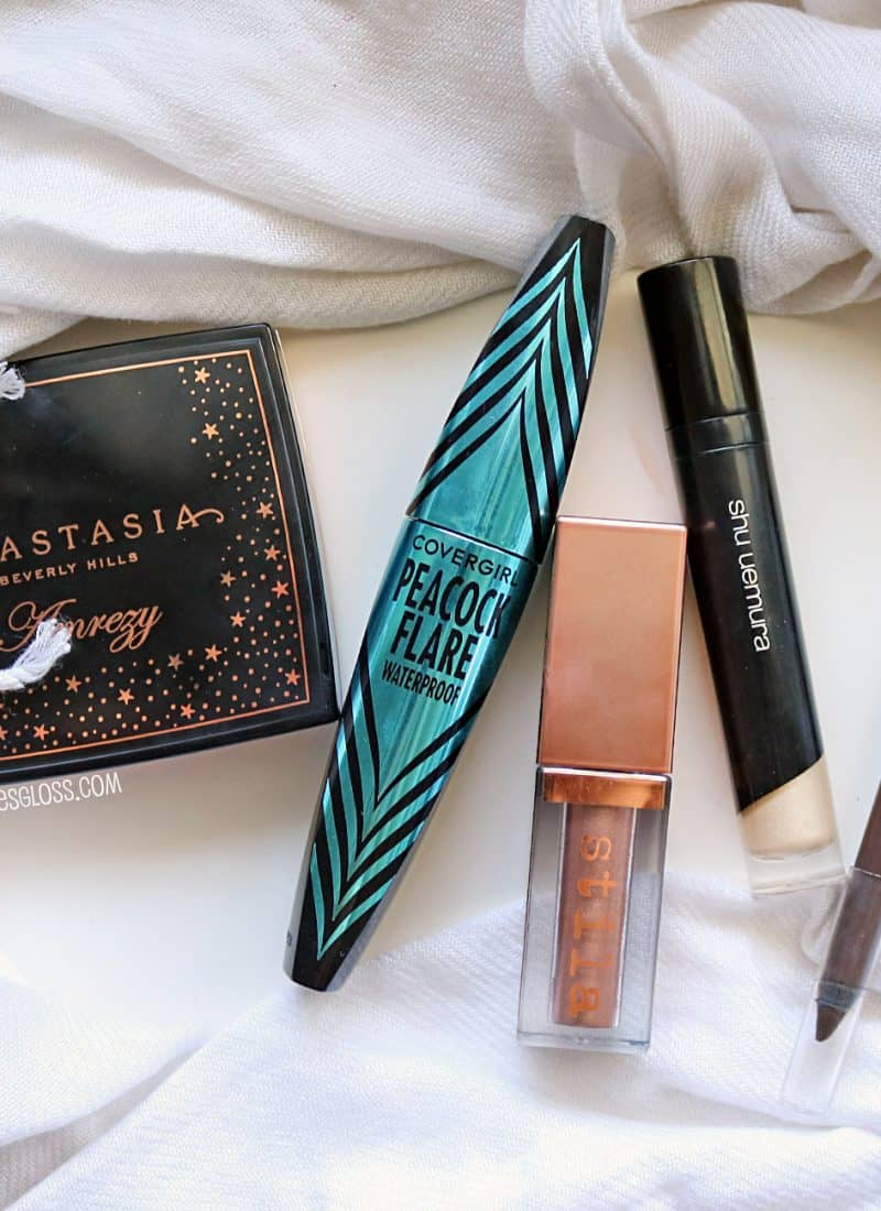 5 Products I Can't Stop Using