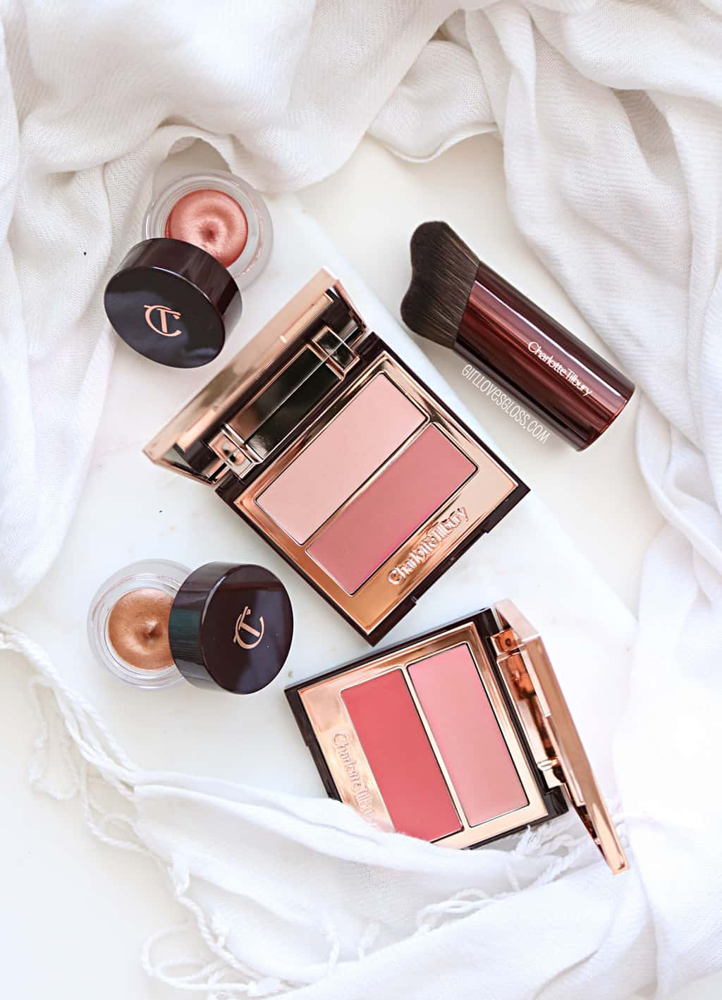 This Just In | Charlotte Tilbury Eyes to Mesmerise and Pretty Youth Glow Filter