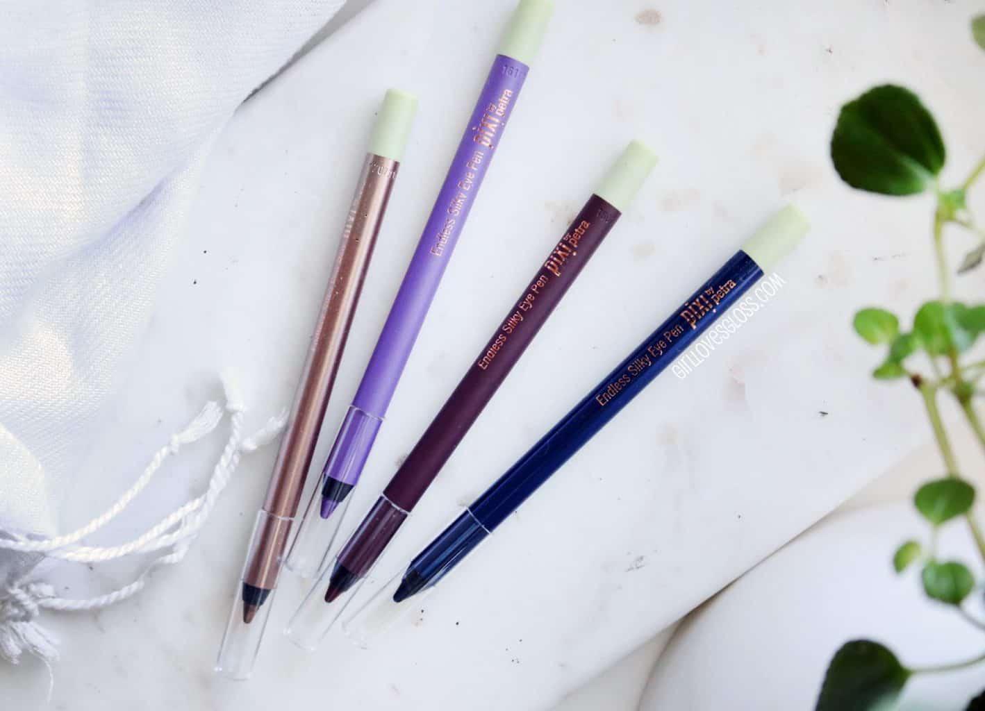 Pixi Endless Silky Eye Pencil