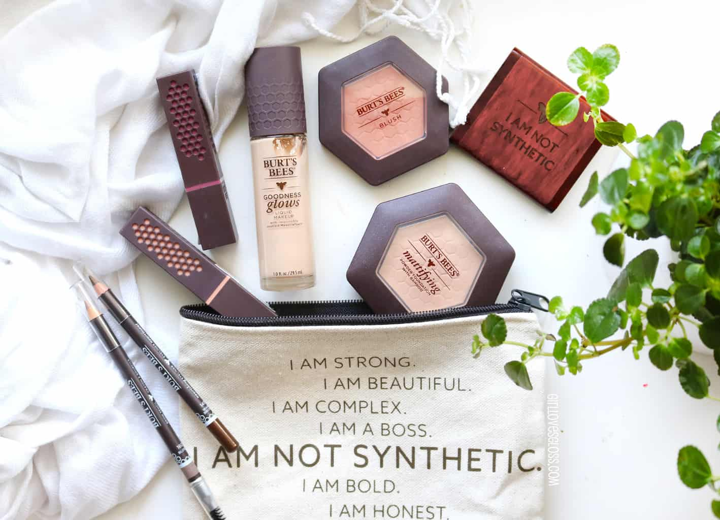 Not Just Lip Balm and Skincare Anymore | Burts Bees Beauty
