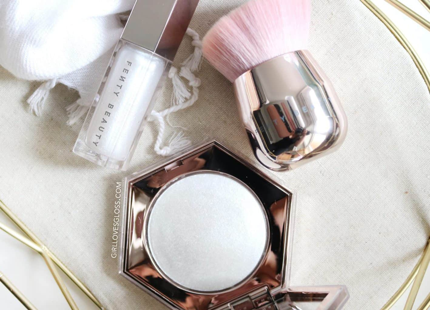 Fenty Diamond Milk Giveaway