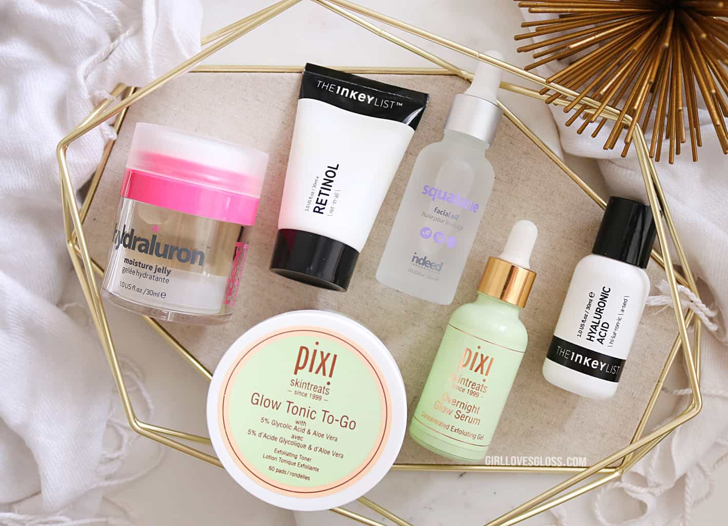 Three Affordable Skincare Brands You Need to Know About
