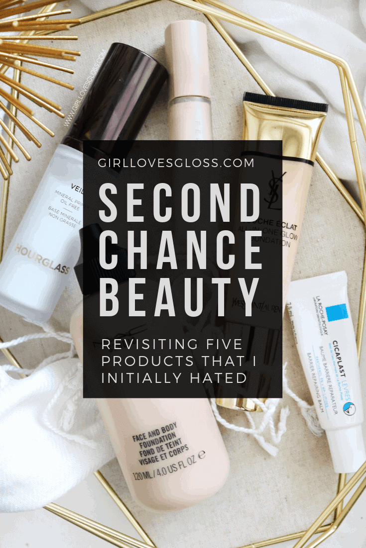 Second Chance Beauty Products