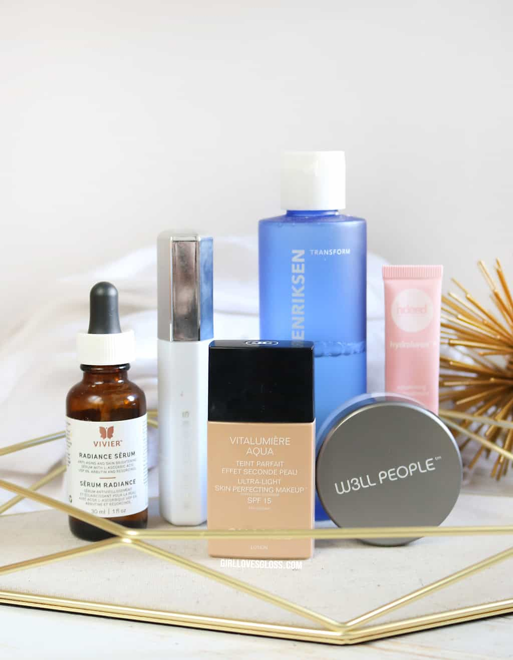 Monthly Favourites | The Best of Makeup and Skincare for April