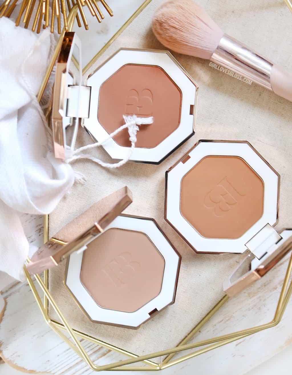 Fenty Beauty's New Sun Stalk'r Bronzers | Hit or Miss?