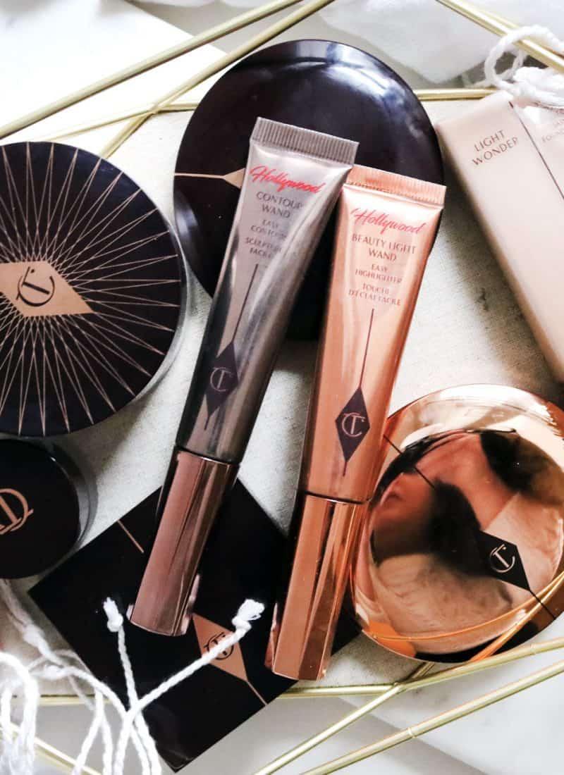 Charlotte Tilbury Brand Overview
