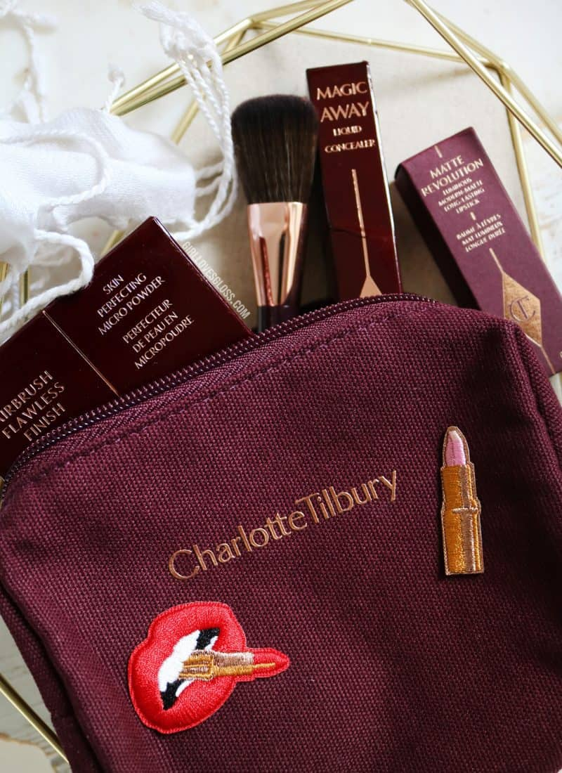 Charlotte Tilbury Daytime on the Go Exclusive Kit