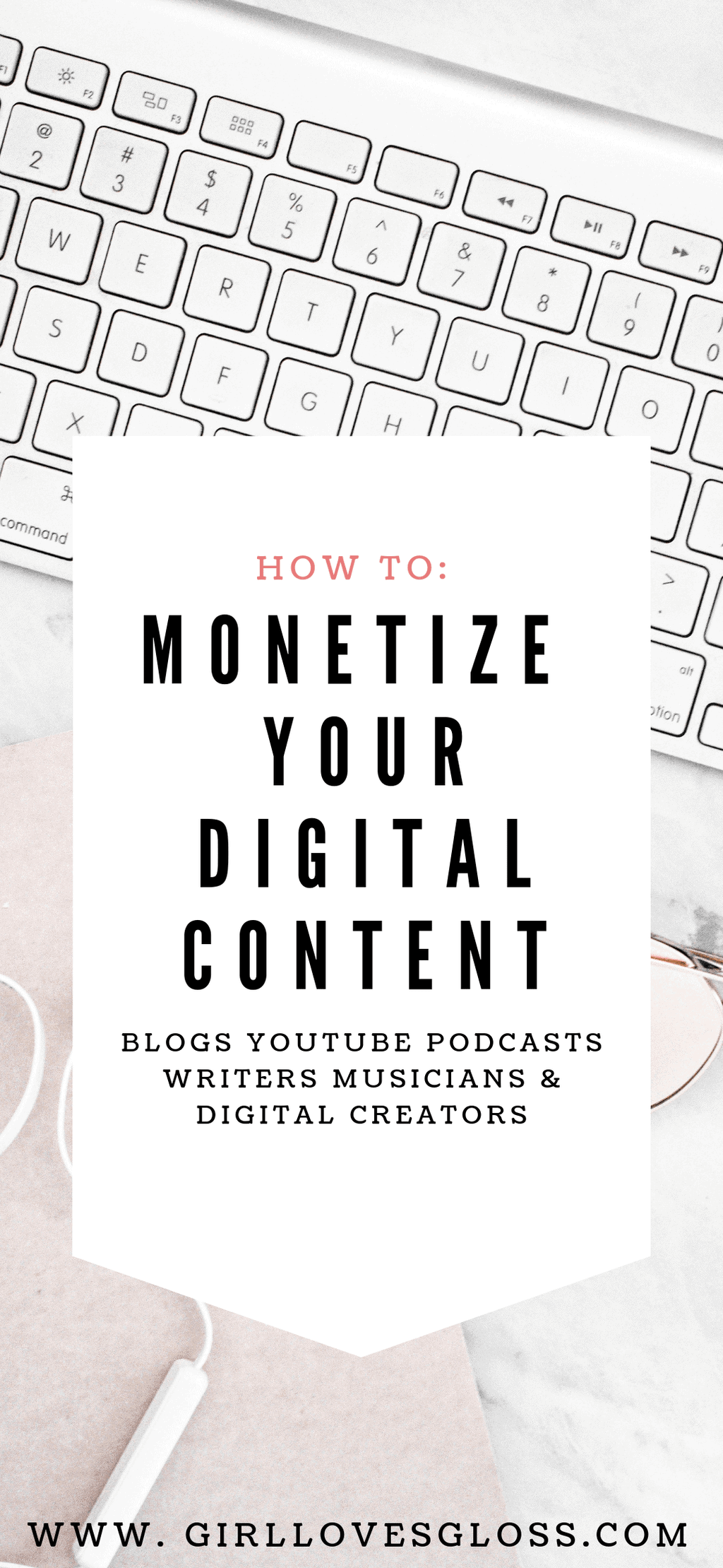 5 Ways to Monetize Your Content