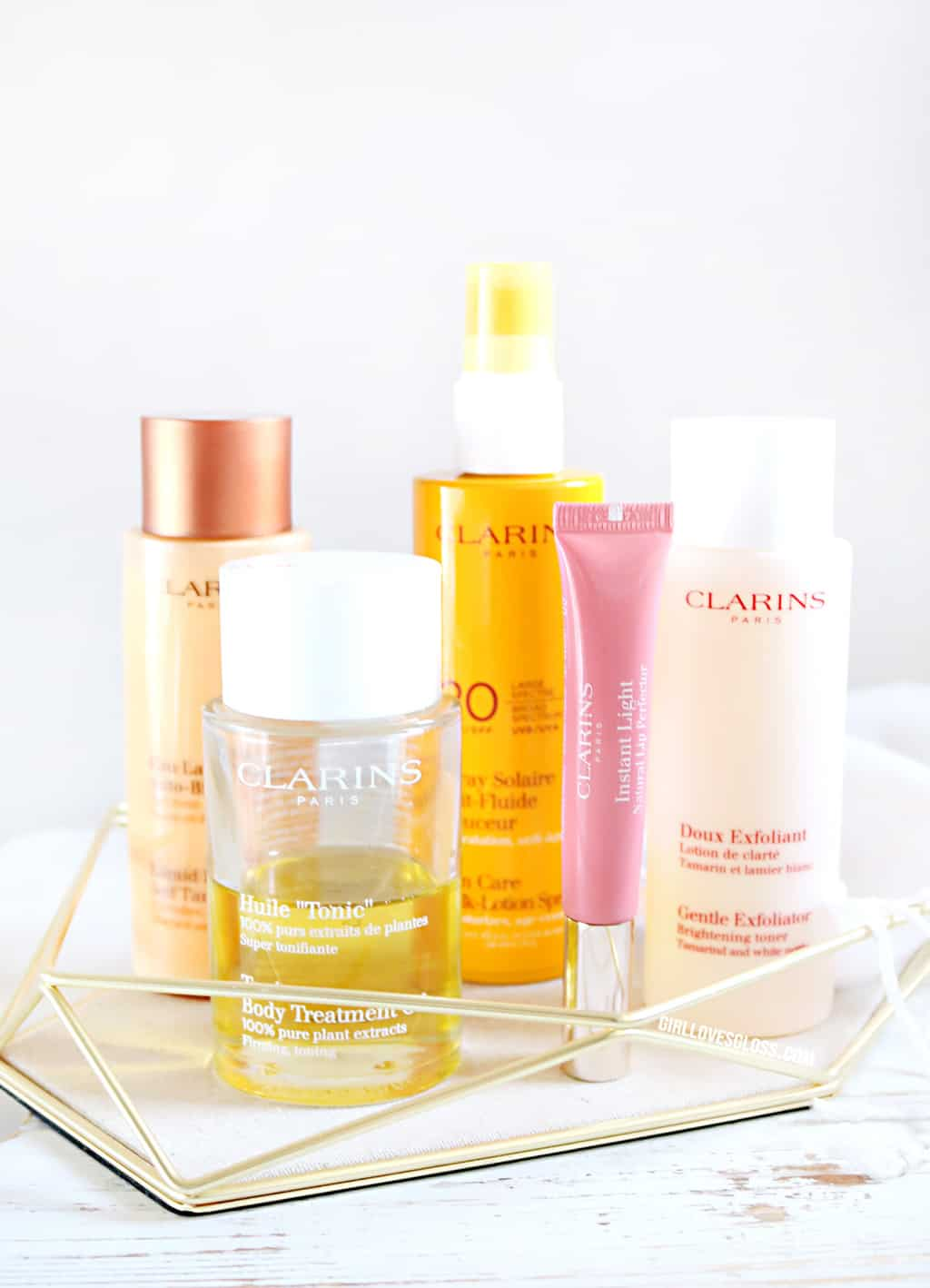 Hero Products | Top 5 From Clarins