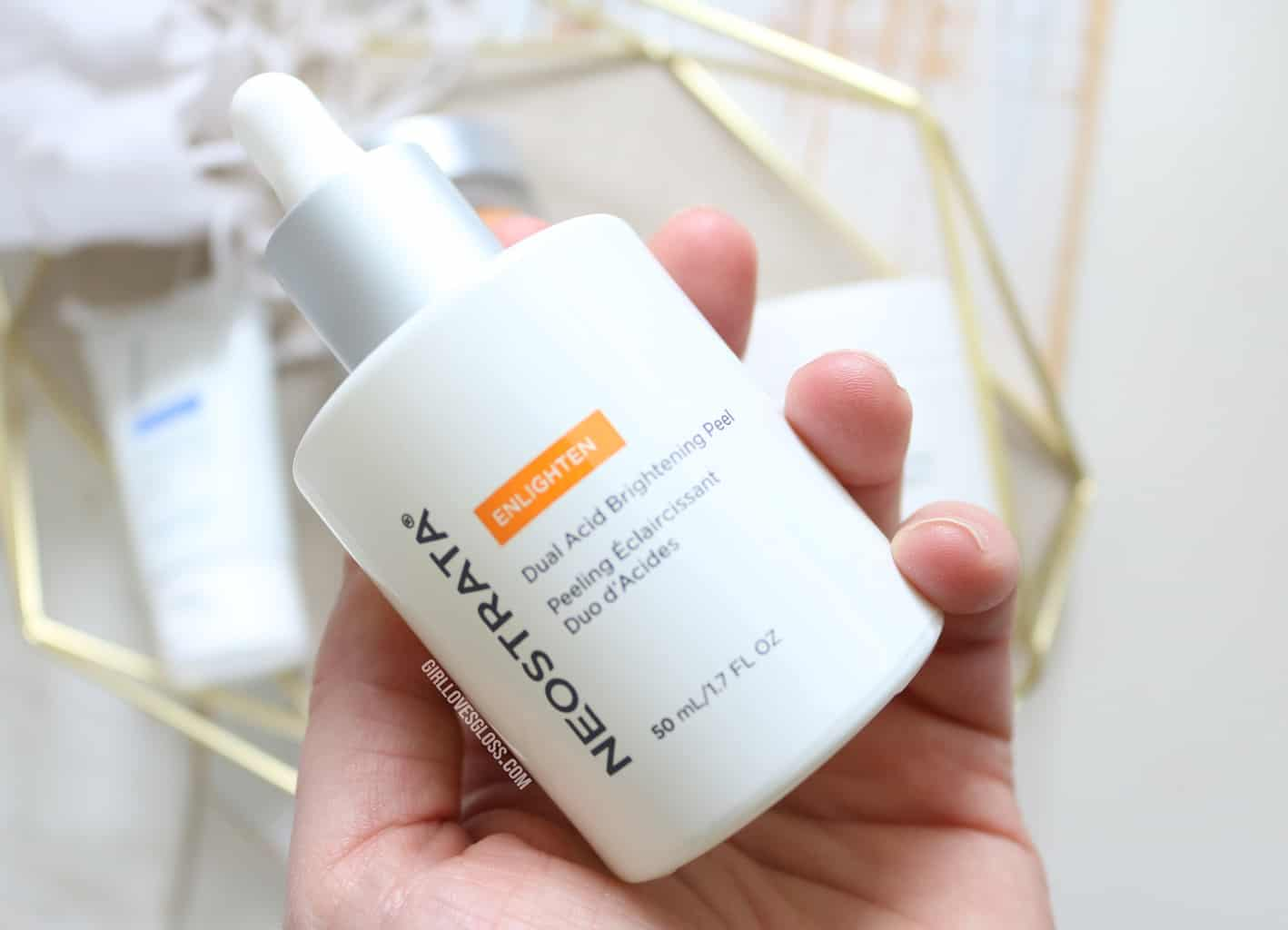 The Game Changing Treatment for Smooth, Radiant and Even Skin