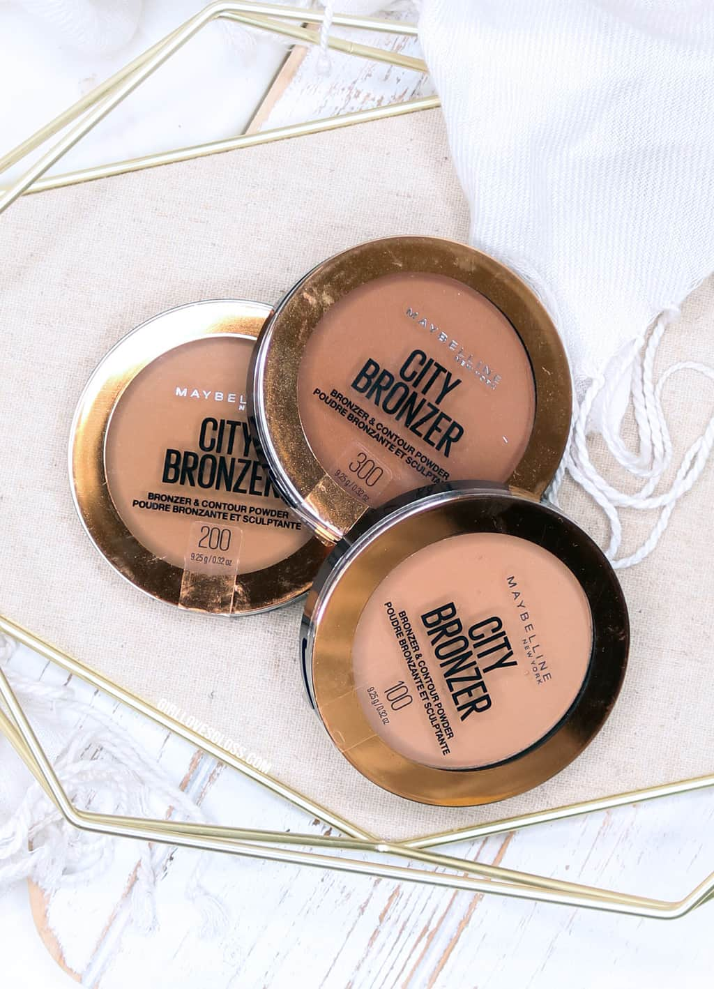 The Best Affordable Drugstore Bronzer?
