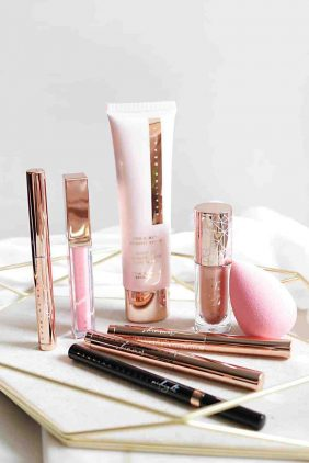 Evalina Beauty Vancouver Beauty Brand