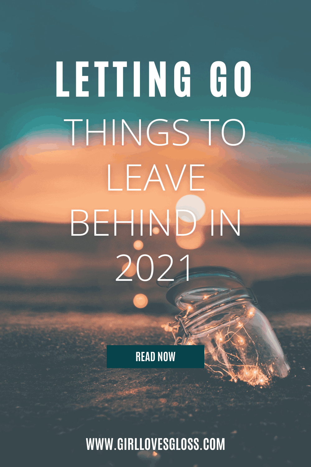 Things to Leave Behind in 2020