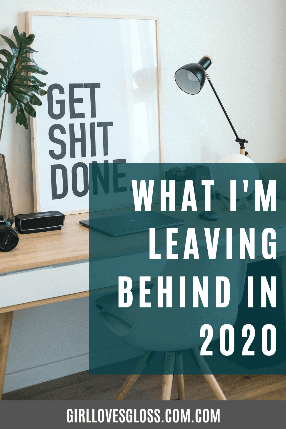 Things to Let Go of in 2021