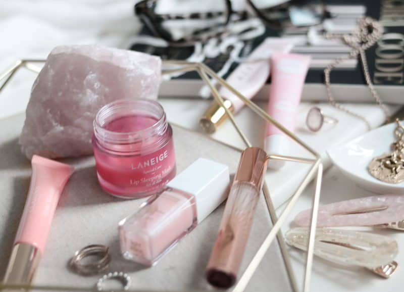 Winter Lip Balm and Treatment Favourites