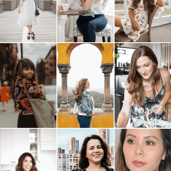 10 Vancouver Bloggers You Should Follow