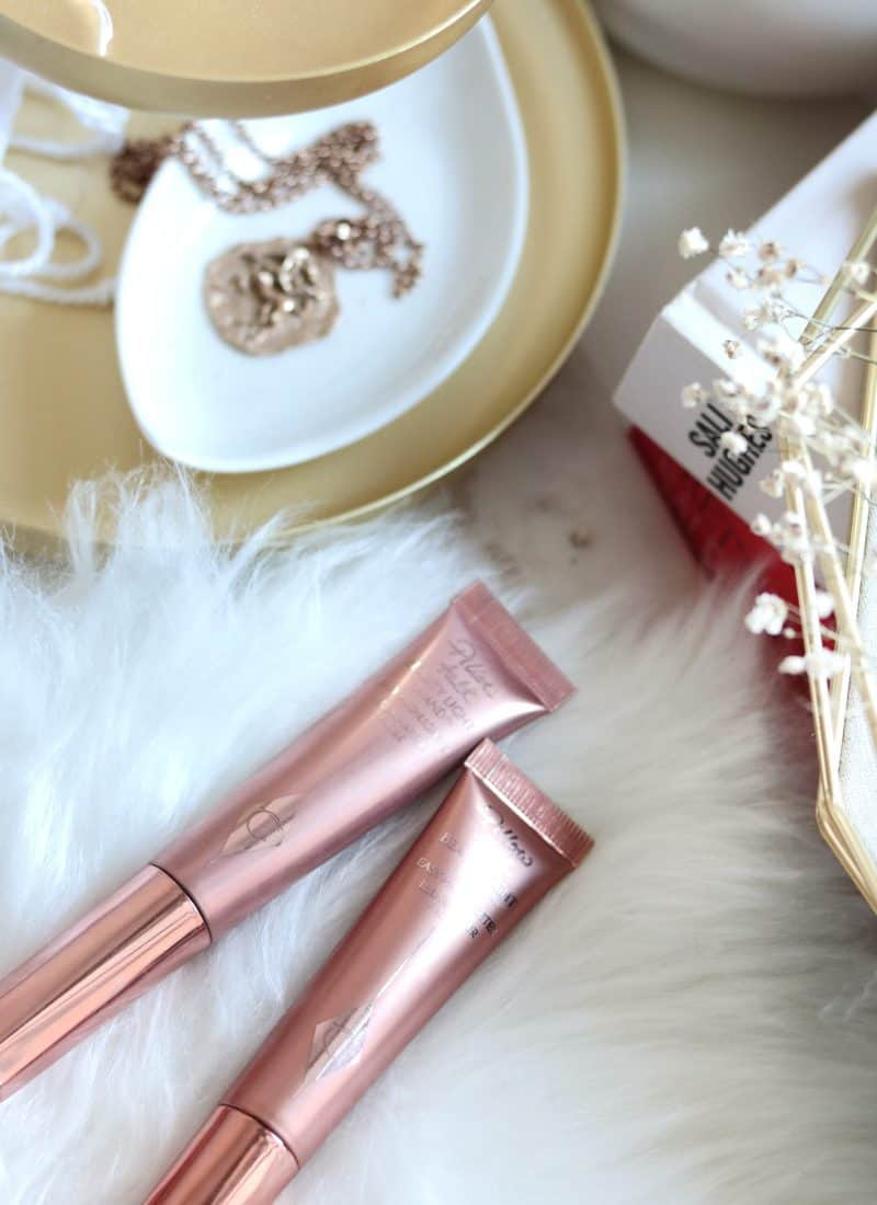 Charlotte Tilbury Beauty Light Wand Pillow Talk