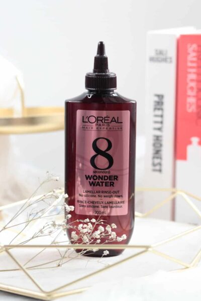 L'Oreal 8 Second Wonder Water Review