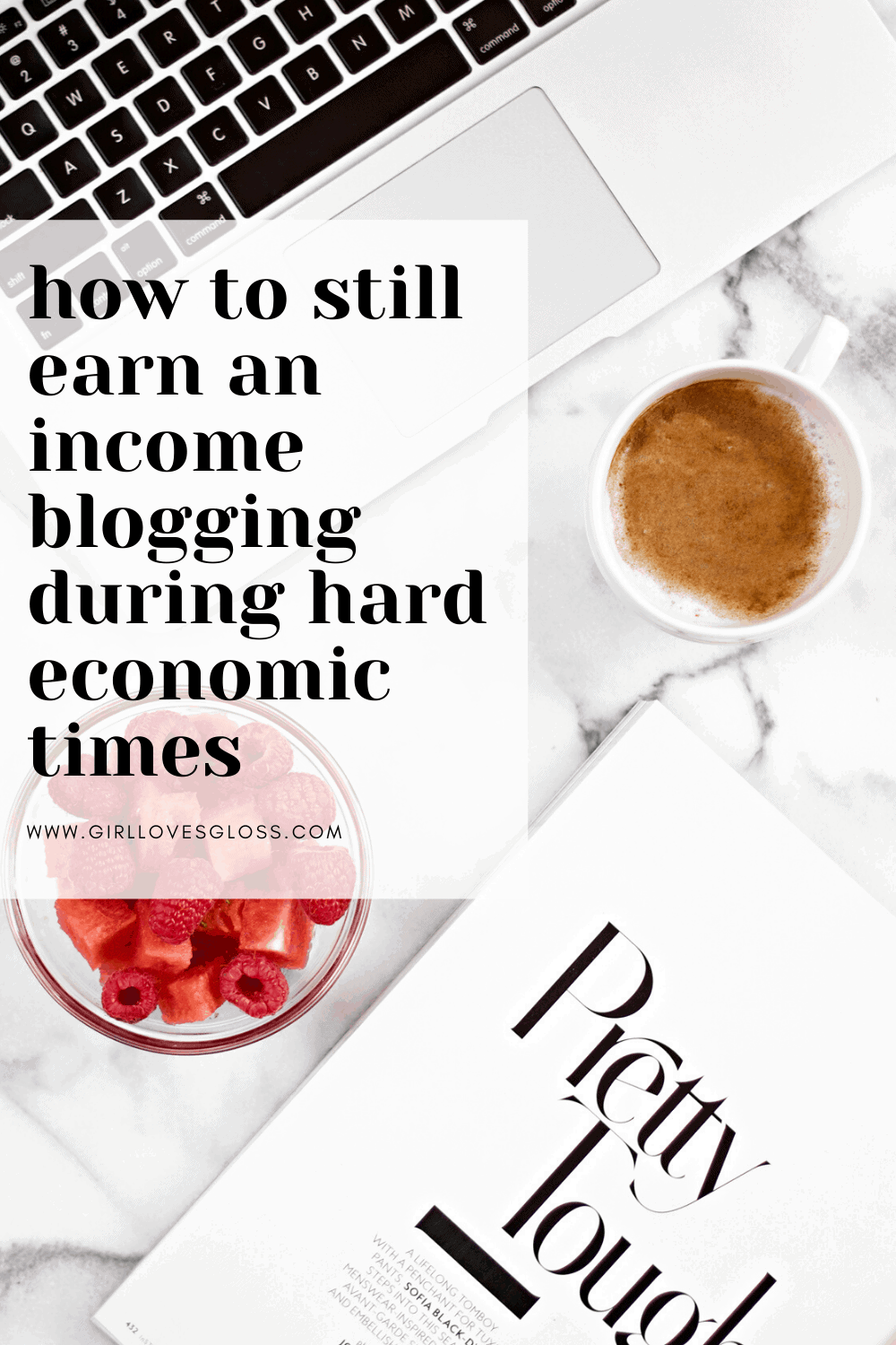 How to make money as a blogger during the covid 19 pandemic