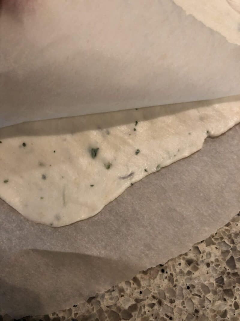 crispy artisan sourdough cracker recipe