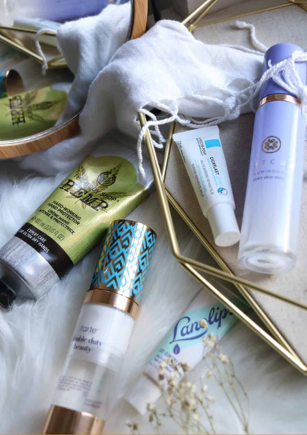 5 Pandemic Friendly Skincare Products