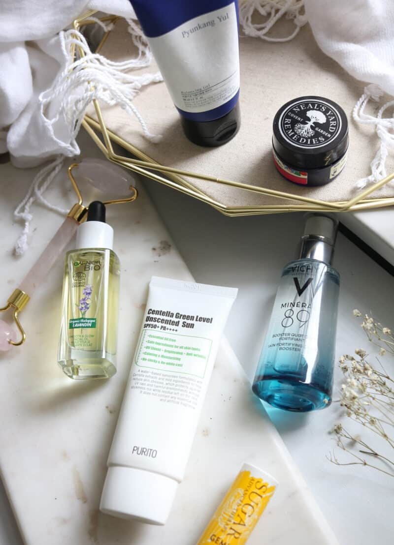 5 changes you should make to your skincare routine