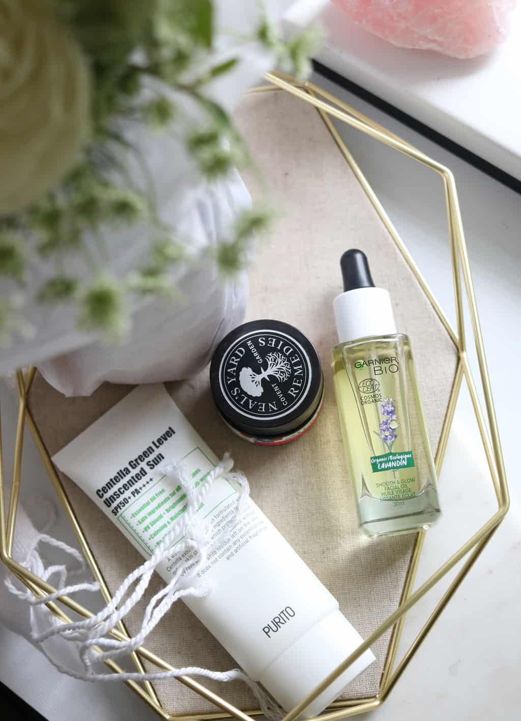 5 Changes You Might Want to Make to Your Skincare Routine